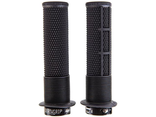 DMR Brendog DeathGrip Lock-On Griffe Ø31,3mm black